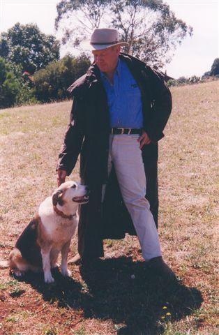 Maurice Hardy